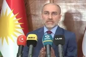 نائب كردي:عدم تمرير حصة الإقليم في الموازنة تتحمل مسؤوليته الكتل الشيعية