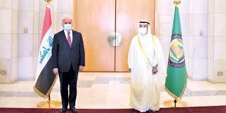 مجلس التعاون الخليجي:لن نتردّد بدعم العراق وتعزيز التعاون معه من أولوياتنا
