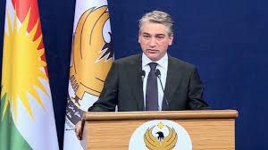 حكومة الإقليم تؤكد التزامها بمواد الموازنة في حال تمريرها