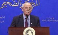 نائب:كتل سنية وشيعية تسعى لإجراء الانتخابات في عام 2022 لمصالح حزبية وشخصية