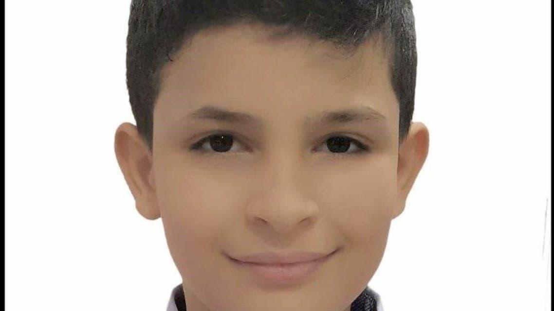 في ظل حكم الكاظمي ميليشيا الحشد تقتل العراقيين وتخطف أبناهم ..# أطلقوا سراح الطفل محمد أيوب