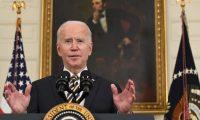 البيت الأبيض: بايدن سيحد من ضربات قواته ضد ميليشيات العراق