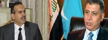 مصدر:إبعاد الصالحي من رئاسة الجبهة التركمانية