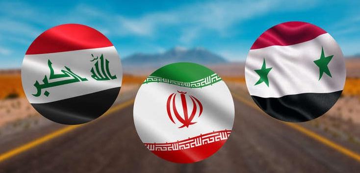 دبلومسية الفأر مع ايران وتركيا ودبلوماسية الأسد مع السعودية