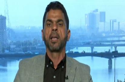 التيار الصدري:يجب للميليشيات أن يكون لها تمثيل سياسي للمشاركة بالحوار الوطني!!!