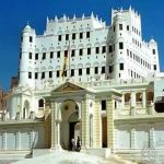 """قصر سيئون القديم في حضرموت يواجه """"خطرا كبيراً"""""""