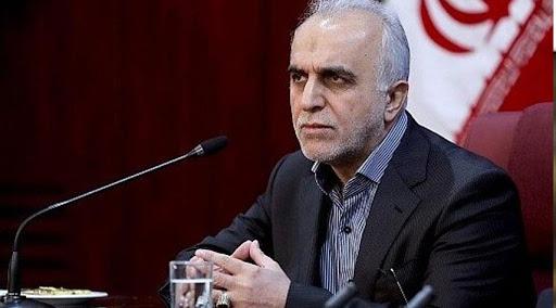 إيران بأمر بايدن إطلاق أرصدتنا المجمدة في العراق