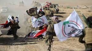 مصادر:ميليشيا الحشد الشعبي نقلت صواريخ إيرانية إلى العمق السوري