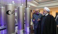 ايران وضريبة النووي