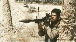 الضمير الإيراني العامري يطالب بإخراج القوات الأمريكية من العراق