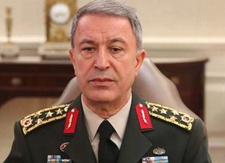 تركيا:على العراق طرد عناصر الـpkk من قضائي سنجار ومخمور وخلاف ذلك قواتنا ستقوم بالمهمة