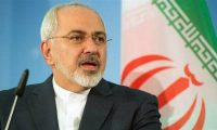 """ظريف:س""""نستجيب""""لمطالب المجتمع الدولي بوقف التخصيب بعد رفع العقوبات عن إيران"""