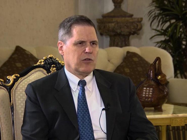 تولر:أنفقنا 480 مليون دولار على المناطق المتضررة في العراق خلال الثلاثة أشهر الماضية