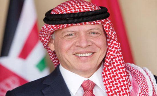 العراق يؤكد وقوفه مع الأردن بقيادة الملك عبد الله الثاني في أي خطواتٍ تُتَخَذ للحفاظ على أمنِ البلاد