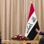 صالح وأبو الغيط يؤكدان على استقرار العراق وتعزيز التعاون العربي