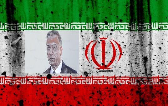 ظهور معلومات تؤكد إرسال إيران للكاظمي الى السعودية