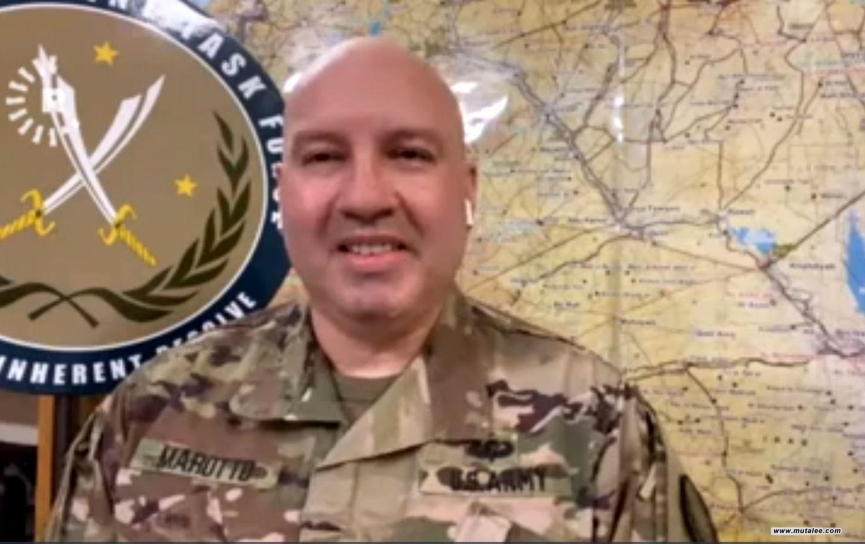 التحالف الدولي يؤكد على أحترام السيادة العراقية