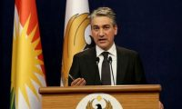 حكومة الإقليم تنفي استهداف مركزاً للموساد في أربيل