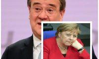 المانيا والسباق نحو منصب المستشار