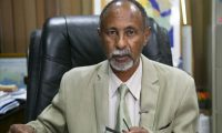 السودان:لن نشارك في مفاوضات سد النهضة دون تغيير آلياتها