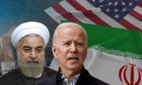 روحاني يشكر بايدن لدعمه النظام السياسي في إيران ورفع العقوبات عنها