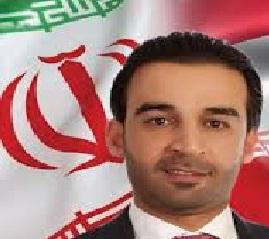نزولاً لأمر إيراني الحلبوسي يوقظ الفتنة لخراب العراق