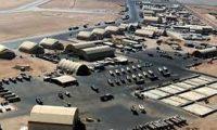 التحالف الدولي:ميليشيا الحشد تستهدف قاعدة عين الأسد بطائرة مسيرة