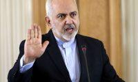 ظريف يرفع غطاء بالوعة الحكومة الايرانية