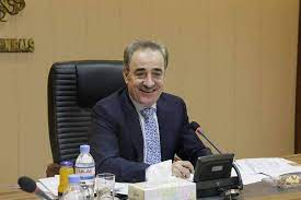 تخويل عادل كريم كاك أحمد بإدارة وزارة الكهرباء