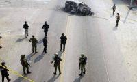عكس المعتاد..عصابات تطارد الشرطة في المكسيك