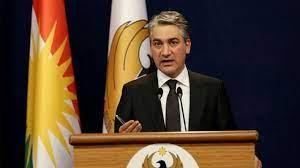 """حكومة بارزاني تدعو بغداد إلى إدخال البيشمركة إلى كركوك """" لتأمين""""الانتخابات"""