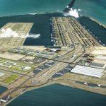 الشركة العامة لموانىء العراق:مستوى عمق ميناء الفاو 19,8 م