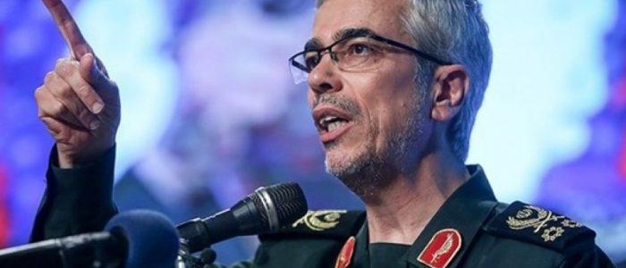 باقري:على حكومة الإقليم طرد الأحزاب الكردية الإيرانية المعارضة والقوات الأمريكية من شمال العراق