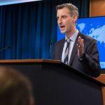 """الولايات المتحدة تعلن عن """"قلقها"""" من بعض الأسماء في تشكيلة حكومة طالبان المؤقتة"""