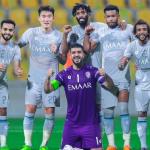 (3 )فرق عربية حجزت مقاعدها في الدور ربع النهائي ضمن بطولة أبطال آسيا