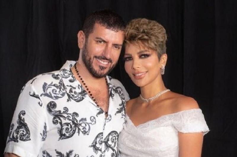 """زواج أصالة من الشاعر العراقي """"فائق حسن"""""""