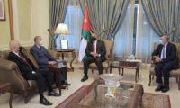 الخصاونة يؤكد على عمق العلاقات الأخويّة الراسخة التي تربط الأردن والعراق