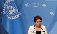 الأمم المتحدة تحذر من فشل محادثات المناخ في غلاسكو