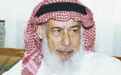الصدر يقدم شكره وتقديره إلى الشيخ احمد الكبيسي