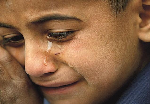 دراسة تكشف مسببات ونتائج العنف ضد الاطفال