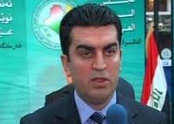 وزراء العراقية  في إجازة إجبارية