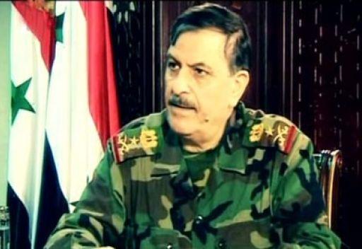 وزير الدفاع السوري : الجيش السوري جيش قوي ومدرب ولا يمكن ان ينكسر