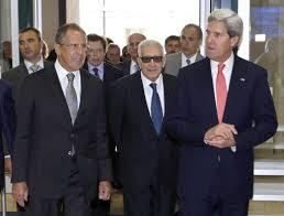 روسيا: ربما الوقت حان لاجبار معارضي الأسد على إجراء محادثات سلام