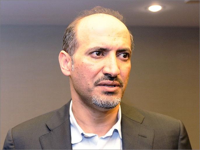 """المعارضة السورية """" تبلغ الأمم المتحدة استعدادها لحضور مؤتمر جنيف2"""