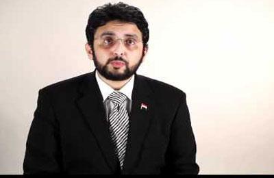 السلطات المصرية تعتقل جهاد الحداد المتحدث باسم الإخوان