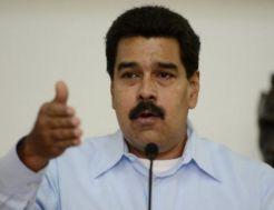 الرئيس الفنزويلي يلغي زيارته الى نيويورك