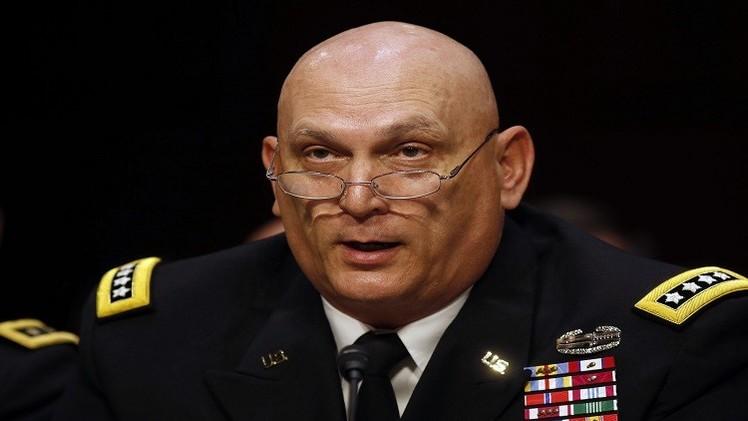 اوديرنو:تقسيم العراق هو الحل لازمته!