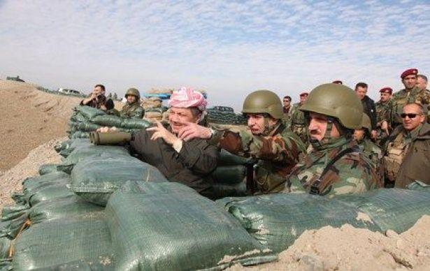 نائب:5 أقضية من محافظة الموصل أصبحت تابعة لإقليم كردستان