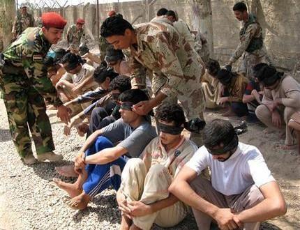 تقارير غربية:مقتل واعتقال 410 ألف مدني من أهالي الموصل على يد القوات  العراقية – شبكة اخبار العراق
