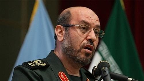 دهقان:نسعى لحكومة عراقية نواتها سائرون والفتح